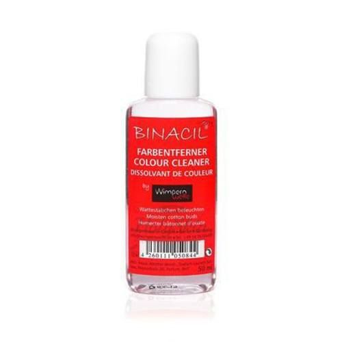 Ремувер для очищения кожи от краски BINACIL