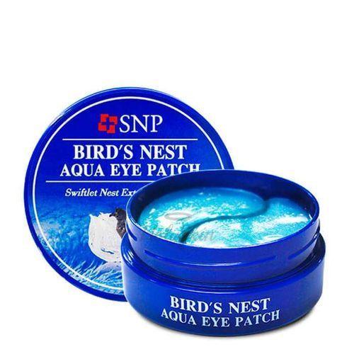 Гидрогелевые патчи для глаз SNP — Birds Nest Eye Patch