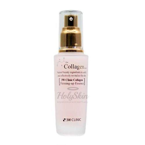 Укрепляющая эссенция 3W Clinic — Collagen Firming Up Essence