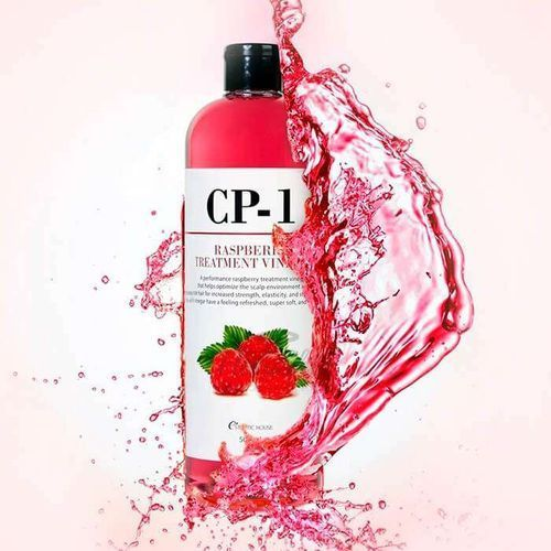 Кондиционер для волос Esthetic House CP-1 Raspberry Treatment Vinegar фото