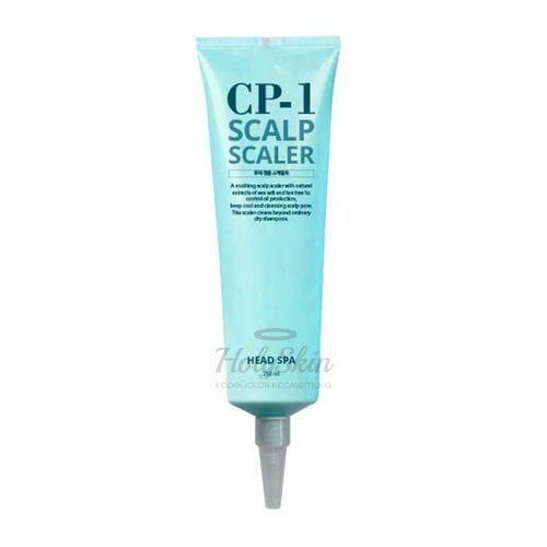 Купить Очищающее средство для кожи головы Esthetic House, CP-1 Head Spa Scalp Scaler, Южная Корея