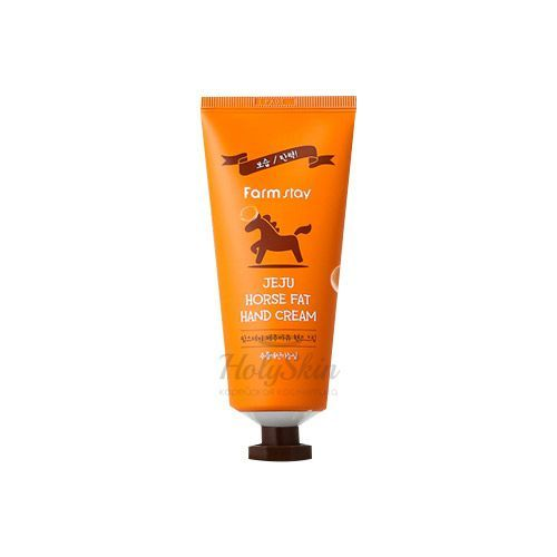 Jeju Horse Fat Hand Cream купить
