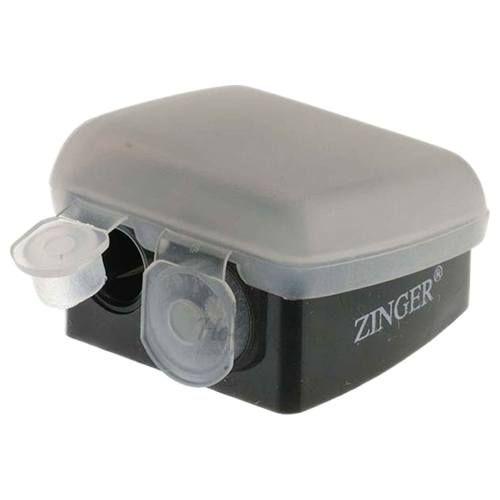 Точилка двусторонняя-рюкзачок Zinger — Точилка двойная SH 19