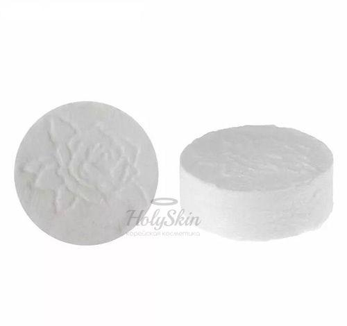 Купить Тканевое полотно для приготовления маски для лица HS, HS Маска для лица в таблетках одноразовая, Китай