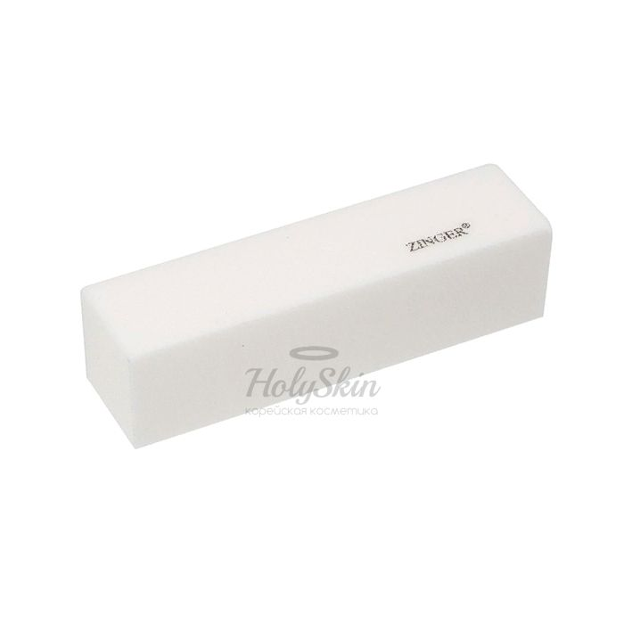 Блок шлифовочный  для маникюра Zinger — Блок шлифовочный  ЕК-106 120 грит