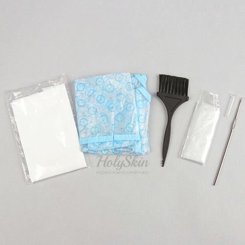 Купить Набор для окрашивания из 5 предметов HS, HS Набор для окрашивания, Китай