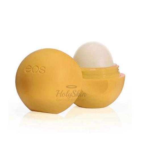Бальзам для губ с ароматом тропического манго EOS