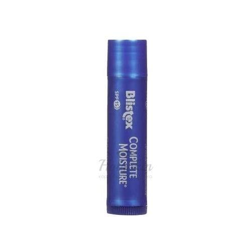Купить Ультра увлажняющий бальзам для губ Blistex, Blistex Complete Moisture, США