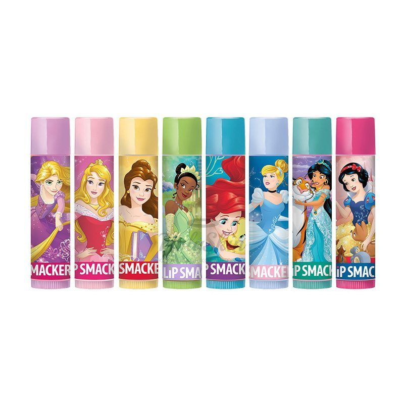 Бальзам для губ Lip Smacker — Disney Бальзам для губ 4 гр