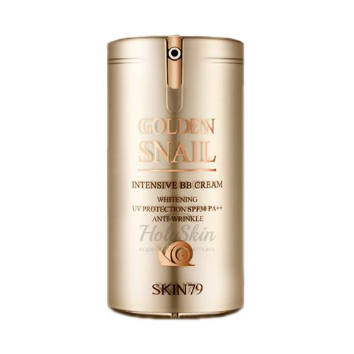 Golden Snail Intensive BB Cream купить