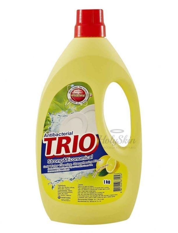 Trio Antibacterial 1000ml Kerasys купить