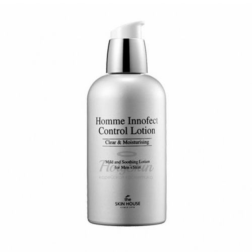 Homme Innofect Control Lotion The Skin House купить