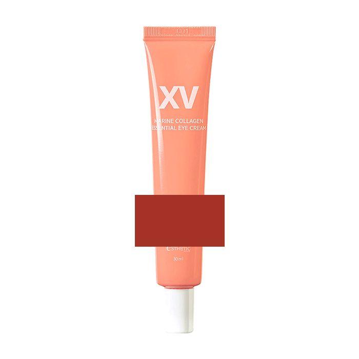 Купить Увлажняющий крем с коллагеном для глаз Esthetic House, Marine Collagen Essential Eye Cream, Южная Корея