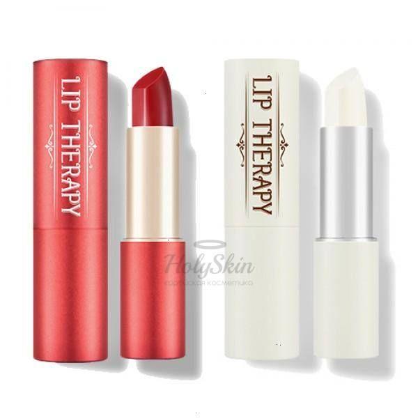 Купить Бальзам для губ A'Pieu, Lip Therapy, Южная Корея