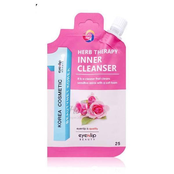 Пенка для интимной гигиены Eyenlip — Herb Therapy Inner Cleanser