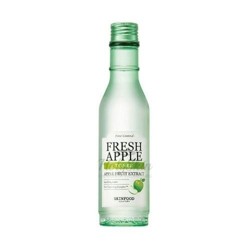 Fresh Apple Sparkling Pore Toner SKINFOOD купить