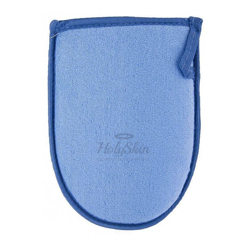 Мужская массажная мочалка-рукавица Vival Мочалка рукавица мужская фото