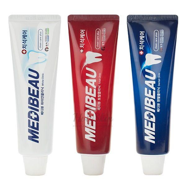 Профилактическая зубная паста Juno — Medibeau Clinic