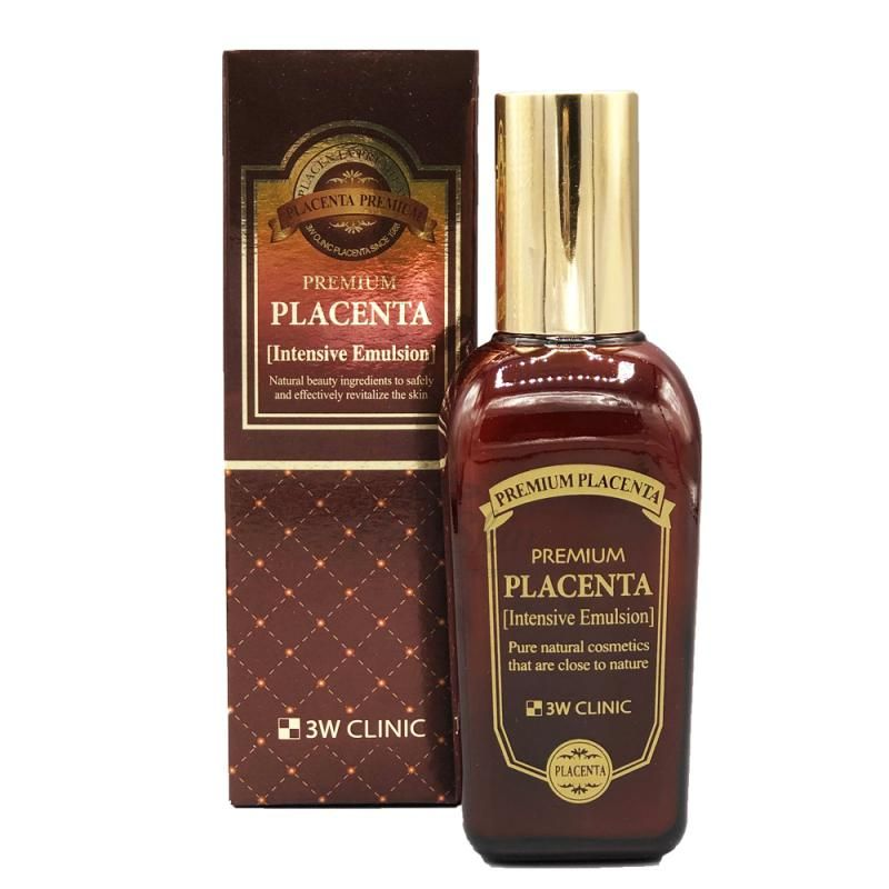 Premium Placenta Age Repair Emulsion 3W Clinic