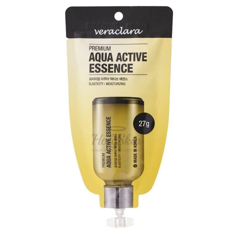 Активная эссенция для лица Veraclara — Aqua Active Essence