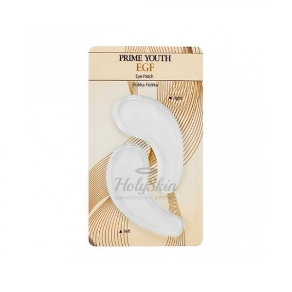 Prime Youth EGF Eye Patch Holika Holika отзывы