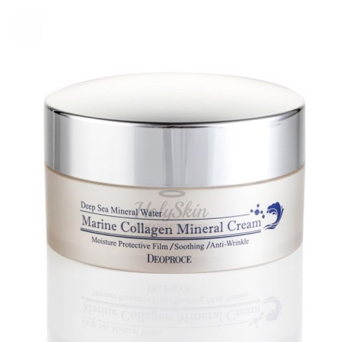 Marine Collagen Mineral Cream купить