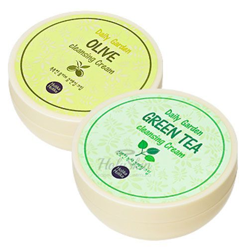 Daily Garden Cleansing Cream Holika Holika отзывы
