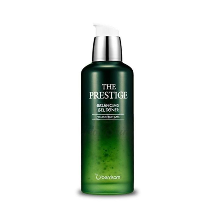 The Prestige Balancing Gel Toner отзывы
