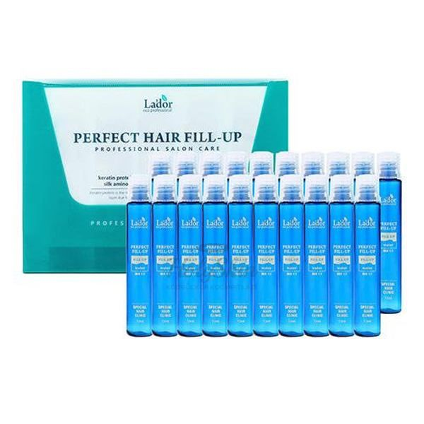 Perfect Hair Fill-Up Filler 20p купить