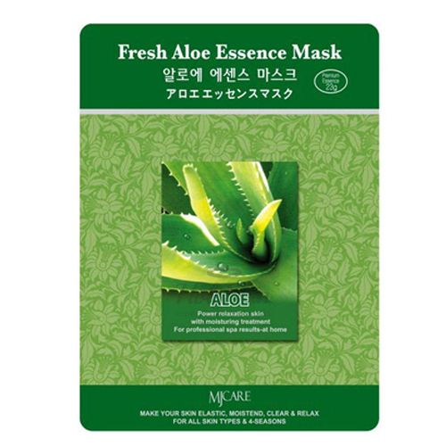 Mijin Care Essence Mask отзывы