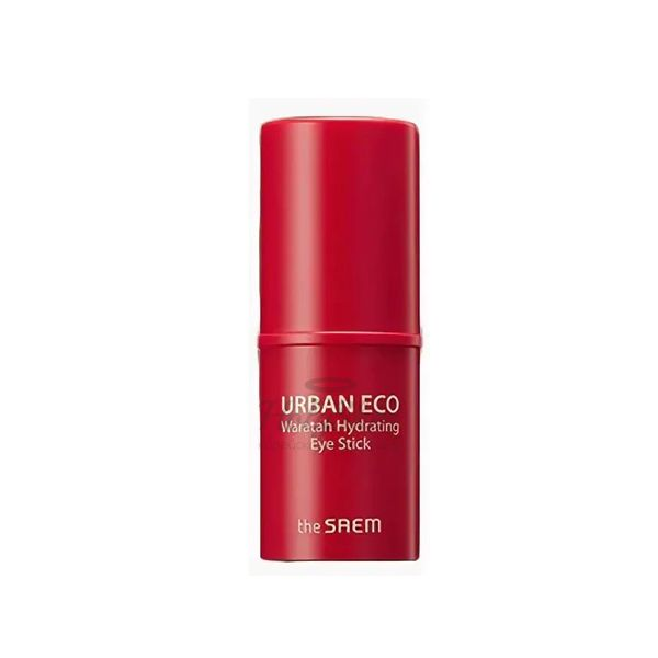 Купить Бальзам-стик для кожи вокруг глаз с экстрактом телопеи The Saem, Urban Eco Waratah Hydrating Eye Stick, Южная Корея