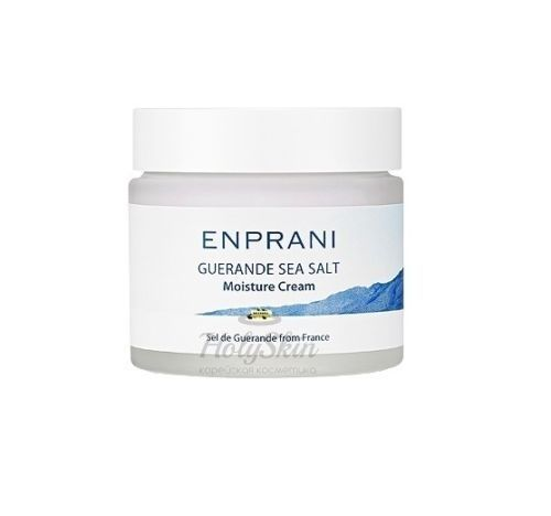 Guerande Sea Salt Moisture Cream Enprani отзывы