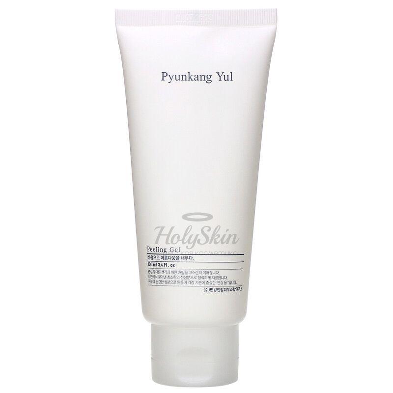 Купить Пилинг-гель для жирной и проблемной кожи Pyunkang Yul, Pyunkang Yul Peeling Gel, Южная Корея