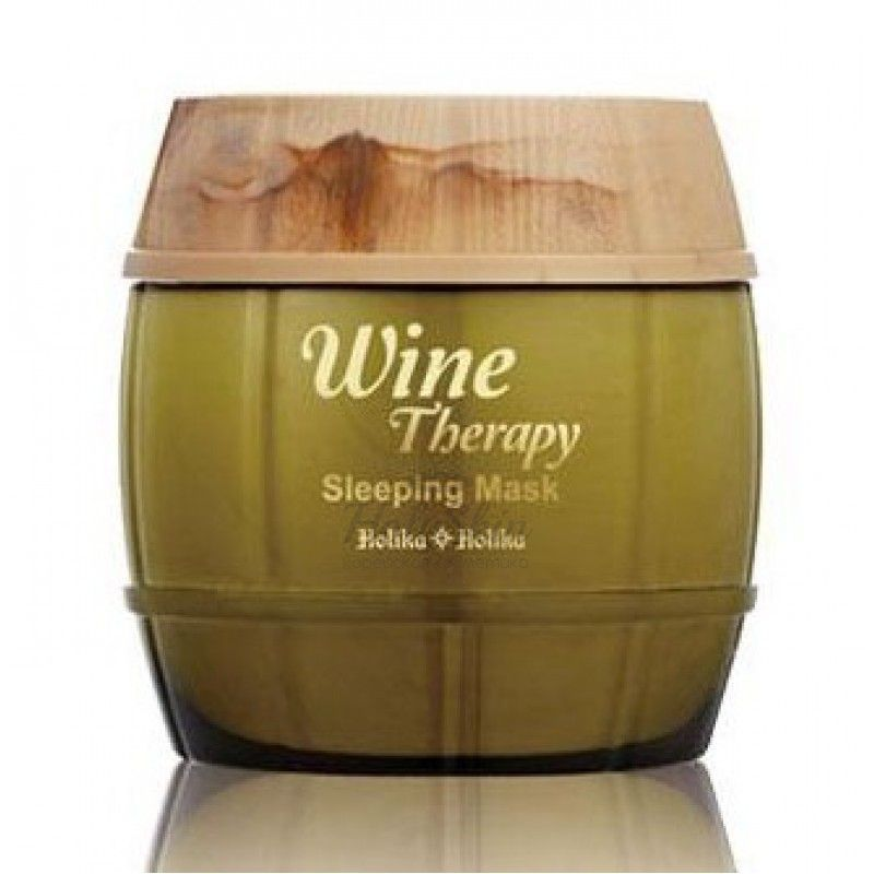 Wine Therapy Sleeping Mask ( White Wine) отзывы