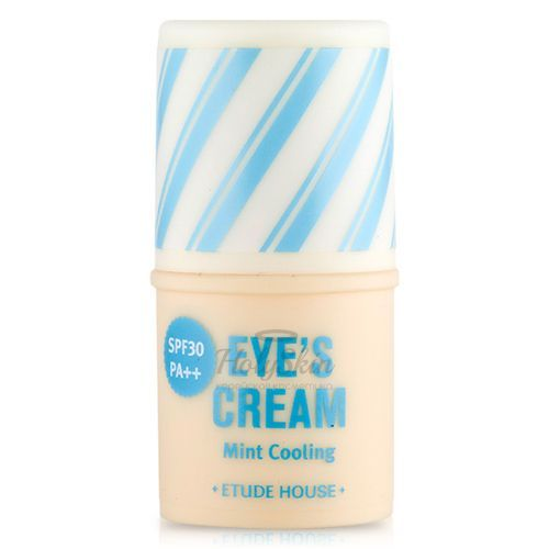 Mint Cooling Eyes Cream Stick купить