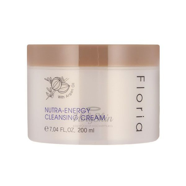 Floria Nutra Energy Cleansing Cream Tony Moly