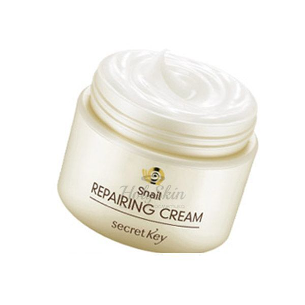 Snail EGF Repairing Cream Secret Key