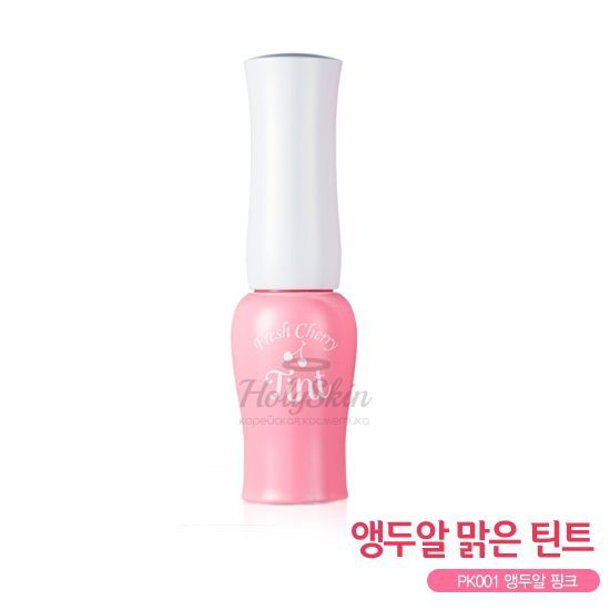 Тинт для губ Etude House — Fresh Cherry Tint (Pink)