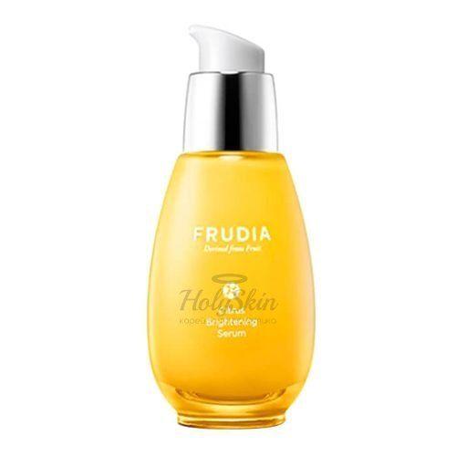 Купить Осветляющая сыворотка для лица Frudia, Citrus Brightening Serum, Южная Корея