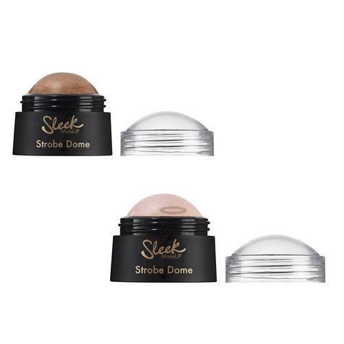 Купить Хайлайтер для лица Sleek MakeUp, Into The Night Strobe Dome, Южная Корея