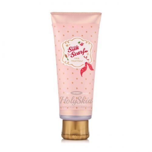Silk Scarf Hair Treatment Etude House