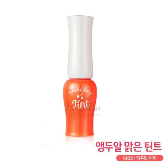 Fresh Cherry Tint (Peach) Etude House