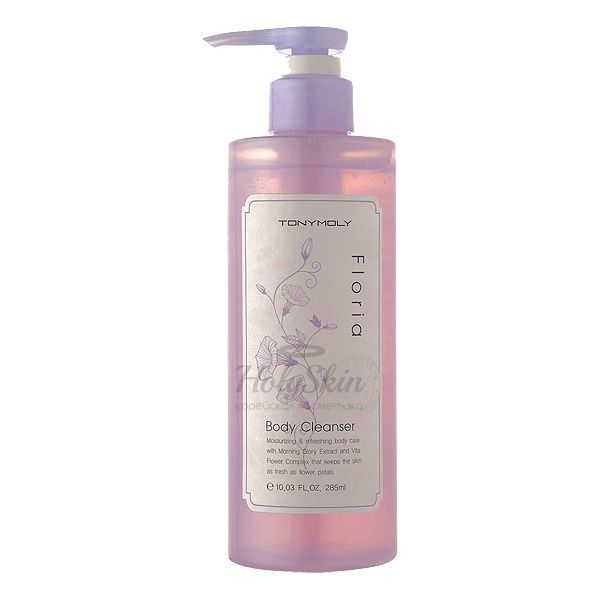 Floria Body Cleanser Tony Moly