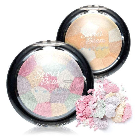 Secret Beam Highlighter Etude House купить