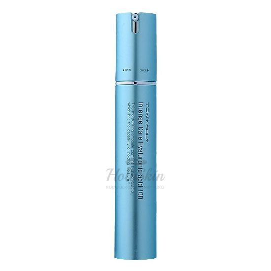 Intense Care Hyaluronic Acid 100 Tony Moly отзывы