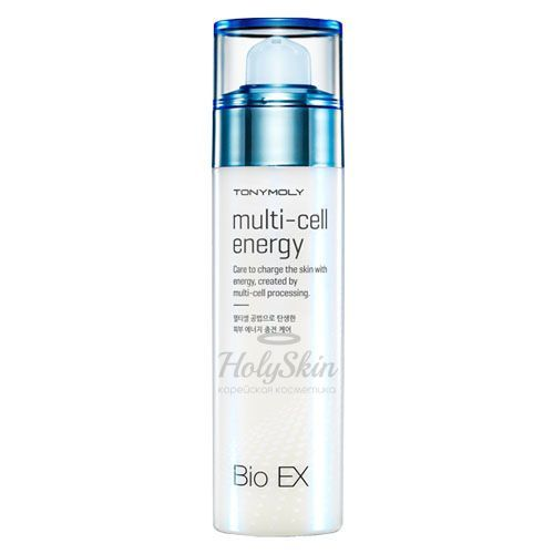 Bio EX Multi-Cell Energy Tony Moly