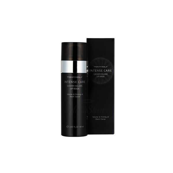 Intense Care Caviar Volume Up Mask отзывы