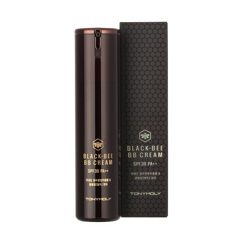 Black Bee BB Cream Tony Moly отзывы