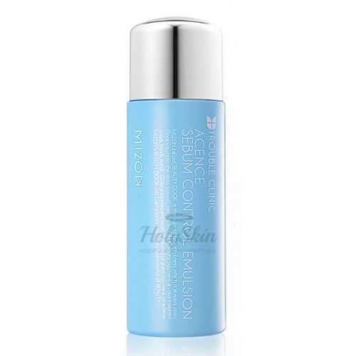 Acence Sebum Control Emulsion Mizon