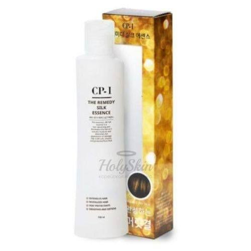 Купить Восстанавливающая эссенция для волос Esthetic House, CP-1 The Remedy Silk Essence, Южная Корея
